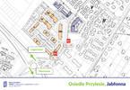 Mieszkanie w inwestycji OSIEDLE PRZYLESIE budynki 14 i 17, Jabłonna (gm.), 28 m²