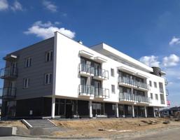 Mieszkanie w inwestycji OSIEDLE PRZYLESIE budynki 14 i 17, Jabłonna (gm.), 30 m²
