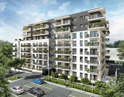 Mieszkanie w inwestycji Central Park Apartments, Łódź, 45 m²