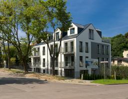 Mieszkanie w inwestycji VILLA ADEPT II, Gdynia, 55 m²