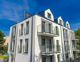 Mieszkanie w inwestycji VILLA ADEPT II, Gdynia, 32 m²
