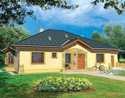 Dom w inwestycji OSIEDLE LEŚNA OSTOJA, Budy Zaklasztorne, 182 m²