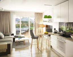 Mieszkanie w inwestycji Osiedle Husarskie, Kruszewnia, 50 m²