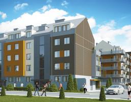 Mieszkanie w inwestycji Rodzinny Gaj, Wrocław, 49 m²