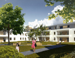 Mieszkanie w inwestycji Osiedle Ogrody Wenus, Józefosław, 46 m²
