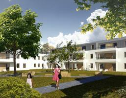Mieszkanie w inwestycji Osiedle Ogrody Wenus, Józefosław, 56 m²