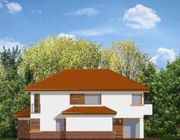 Dom w inwestycji Zielone Rezydencje, Blizne Łaszczyńskiego, 161 m²