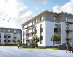 Mieszkanie w inwestycji Osiedle Jemiołowa, Lublin, 36 m²