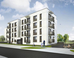 Mieszkanie w inwestycji Osiedle Aura, Lublin, 53 m²