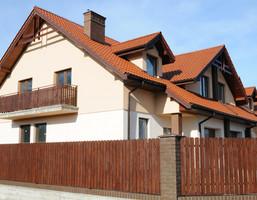 Dom w inwestycji Osiedle Borkowska, Warszawa, 173 m²