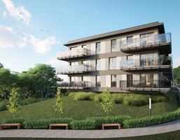 Mieszkanie w inwestycji Apartamenty Zielony Sołacz, Poznań, 51 m²