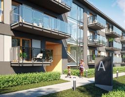 Mieszkanie w inwestycji Apartamenty Zielony Sołacz, Poznań, 57 m²