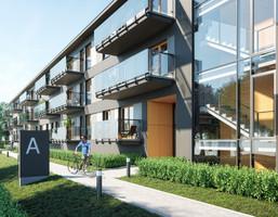 Mieszkanie w inwestycji Apartamenty Zielony Sołacz, Poznań, 40 m²