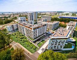 Mieszkanie w inwestycji Dzielnica Parkowa, Rzeszów, 55 m²
