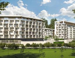 Mieszkanie w inwestycji Dzielnica Parkowa, Rzeszów, 47 m²