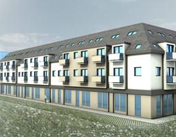 Mieszkanie w inwestycji Blue Park, Wrocław, 84 m²