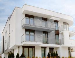 Mieszkanie w inwestycji Willa Tuwima, Kielce, 32 m²