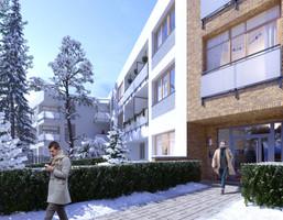 Mieszkanie w inwestycji Valor Konstancin, Konstancin-Jeziorna (gm.), 70 m²