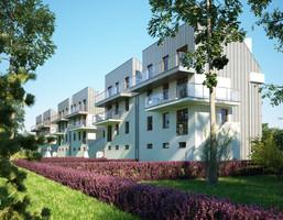 Mieszkanie w inwestycji Moderna 3, Kraków, 64 m²