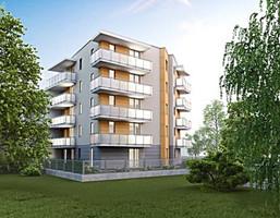 Mieszkanie w inwestycji Roztocka 7, Warszawa, 25 m²