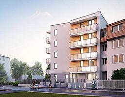 Mieszkanie w inwestycji Roztocka 7, Warszawa, 38 m²