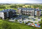 Mieszkanie w inwestycji Osiedle Makuszyńskiego APARTAMENTY, Rzeszów, 58 m²