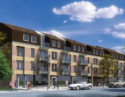 Mieszkanie w inwestycji Apartamenty Słonimska, Białystok, 43 m²