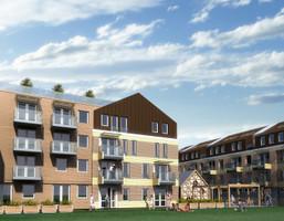 Mieszkanie w inwestycji Apartamenty Słonimska, Białystok, 51 m²