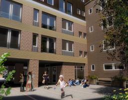 Mieszkanie w inwestycji Apartamenty Słonimska, Białystok, 57 m²