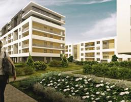 Mieszkanie w inwestycji Nowa Lęborska, Gdańsk, 47 m²