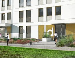 Mieszkanie w inwestycji Młyniec - Dywizjonu 303, Gdańsk, 44 m²