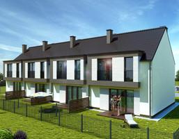 Dom w inwestycji BIAŁOSTOCKA 51-53, Wrocław, 101 m²
