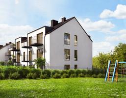 Mieszkanie w inwestycji Zbożowa Apartamenty, Wieliczka, 32 m²