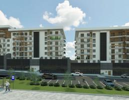 Mieszkanie w inwestycji City Park II etap, Olsztyn, 42 m²