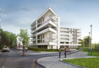 Mieszkanie w inwestycji Wielicka - Rydygiera 2 Etap, Kraków, 38 m²
