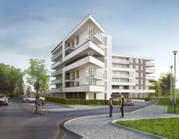 Mieszkanie w inwestycji Wielicka - Rydygiera 2 Etap, Kraków, 28 m²