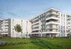Mieszkanie w inwestycji Wielicka - Rydygiera 2 Etap, Kraków, 54 m²