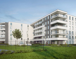 Mieszkanie w inwestycji Wielicka - Rydygiera 2 Etap, Kraków, 41 m²