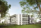 Mieszkanie w inwestycji Wielicka - Rydygiera 2 Etap, Kraków, 56 m²