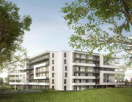 Mieszkanie w inwestycji Wielicka - Rydygiera 2 Etap, Kraków, 42 m²
