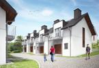 Dom w inwestycji Osiedle Słoneczne Tarasy III, Bibice, 110 m²