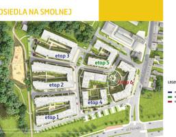 Mieszkanie w inwestycji Osiedle Na Smolnej V, Poznań, 33 m²