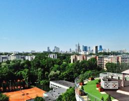 Mieszkanie w inwestycji Apartamenty Solec 24, Warszawa, 221 m²