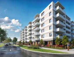 Mieszkanie w inwestycji Bliskie Bemowo, Warszawa, 35 m²