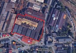Nowa inwestycja - Przetarg na sprzedaż prawa użytkowania wieczystego nieruchomości gruntowych zabudowanych, Chorzów Chorzów Batory