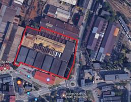 Przemysłowy w inwestycji Przetarg na sprzedaż prawa użytkowani..., Chorzów, 15000 m²