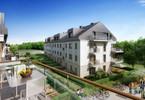 Mieszkanie w inwestycji Bieńkowice, Wrocław, 79 m²
