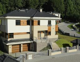 Dom w inwestycji Willa Kiełpino, Gdańsk, 295 m²