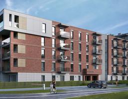 Mieszkanie w inwestycji Rakowicka Podkowa, Kraków, 43 m²