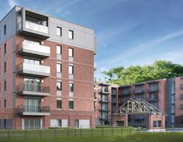 Mieszkanie w inwestycji Rakowicka Podkowa, Kraków, 60 m²